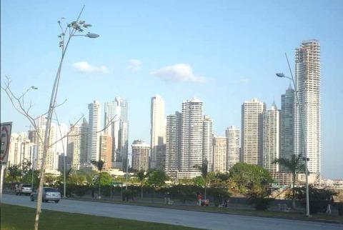 Panamá 2008